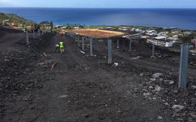 Développement d'une 2e centrale solaire aux Comores